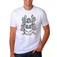 """Тениска за имен ден """"Иван име на честта"""""""